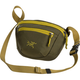 Arc'teryx Maka 1 Waistpack Bushwhack